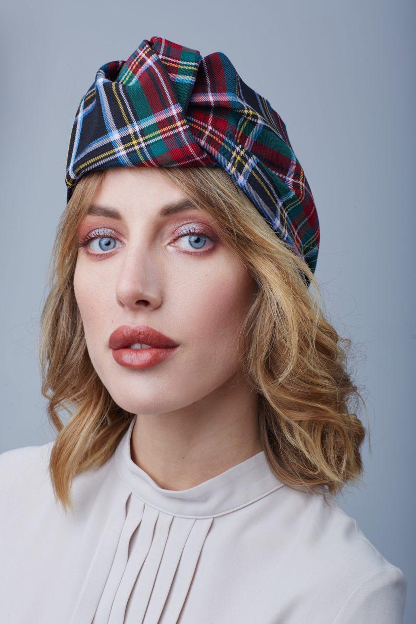 head wraps for women ALLISON